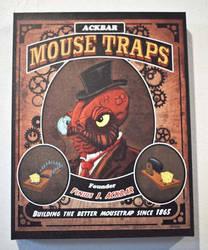 It's a Trap-SteamPop Gallery by RyanBatcheller