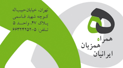business cards by maryamrezaei