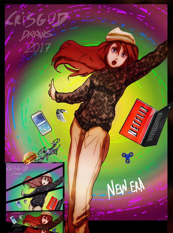 New Era by Blajod