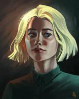 portrait by n0dz0mi