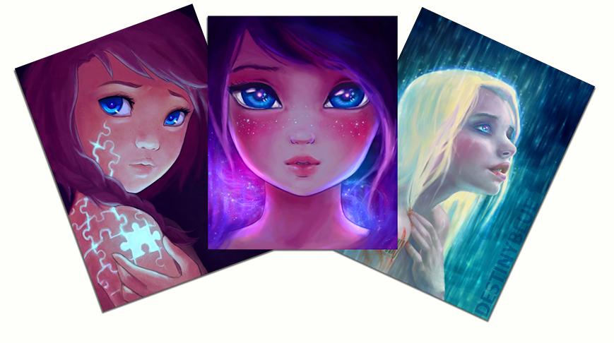 Prints by DestinyBlue