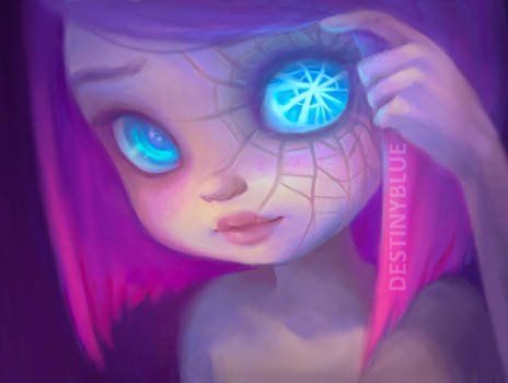What I've Seen by DestinyBlue
