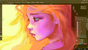 Fire Within (WIP)