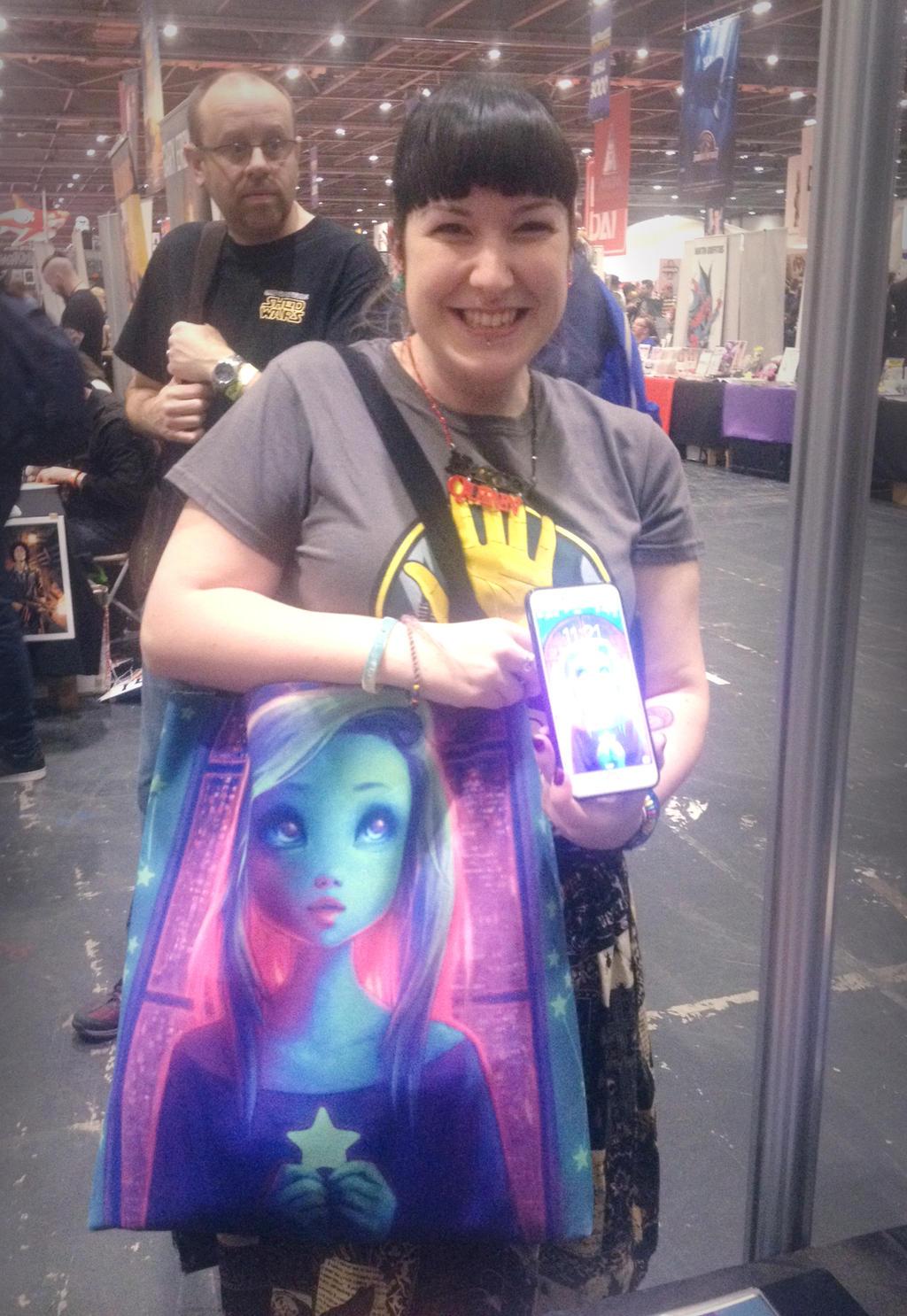 Bag by DestinyBlue