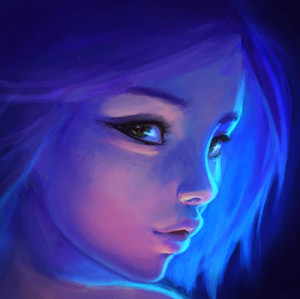 DestinyBlue's Profile Picture