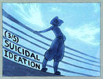 (3/5) Suicidal Ideation by DestinyBlue