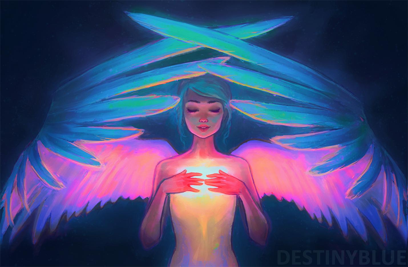 Resultado de imagen de destiny blue