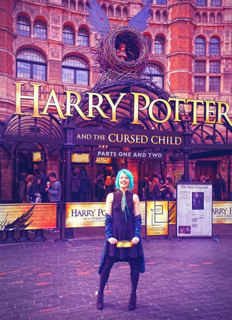 Harrypotter by DestinyBlue