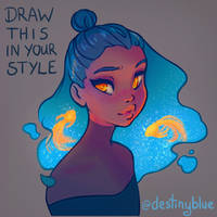 Draw This In Your Style!