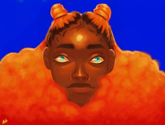 Orange by Kaykonut