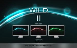 Wild Pack II by 365art