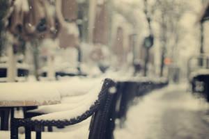 Winter by pwojciuk