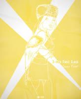 Emma-Frost - X-Men First-Class - Marvel Fanart by MB-LittleGreen