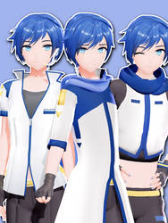 [DL] YYB Styled Kaito