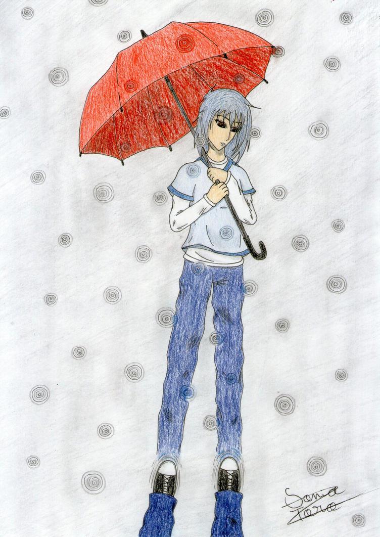 Rainflection by LonelyShine