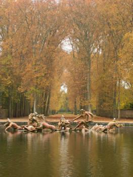 Palace Fountain