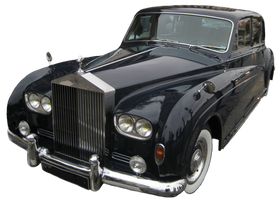 Fancy Car PNG by simfonic