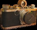 Leica Camera PNG