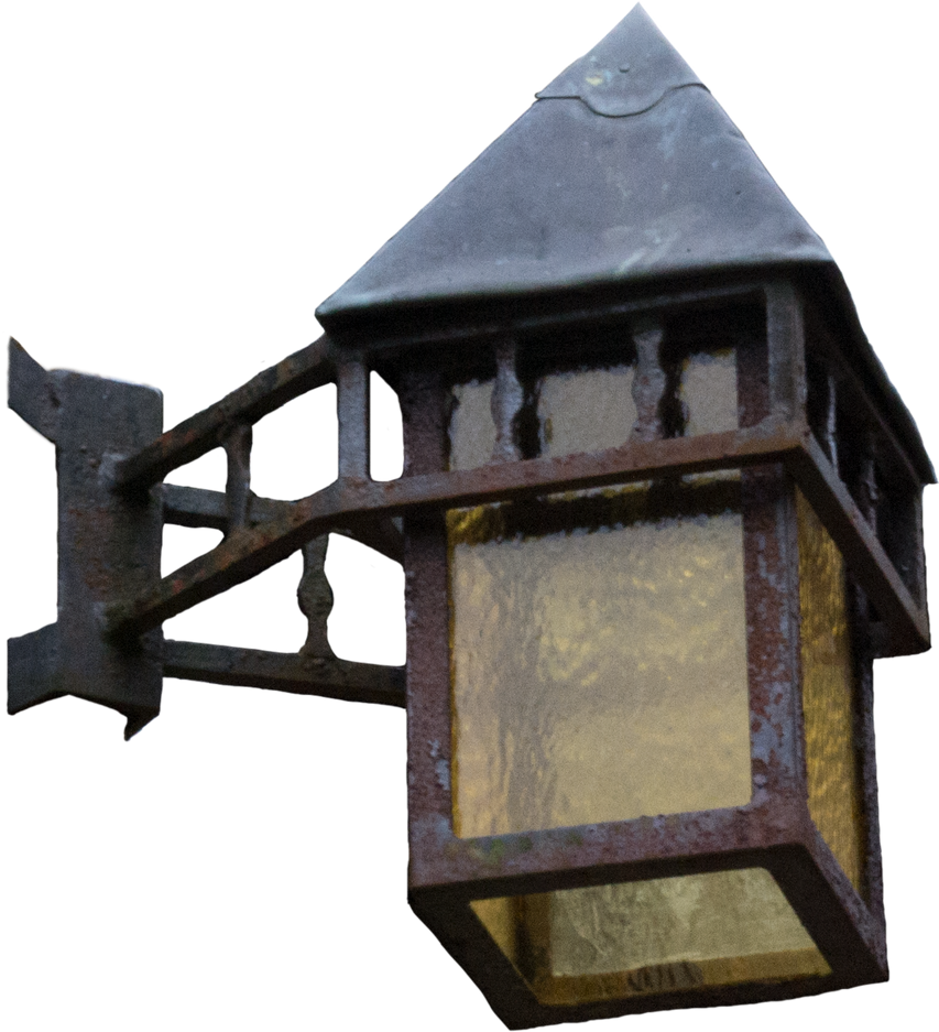 Wall Lamp PNG by simfonic on DeviantArt