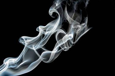 Smoke by simfonic