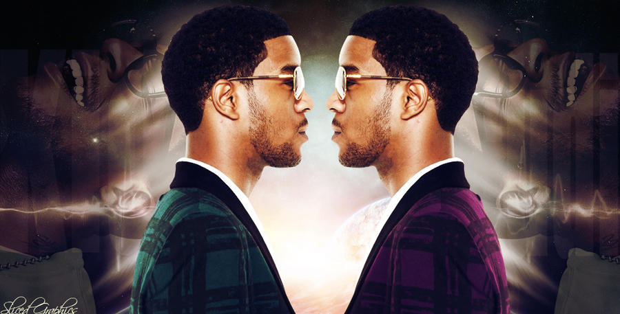 Kid Cudi by SlicedGraphics on DeviantArt