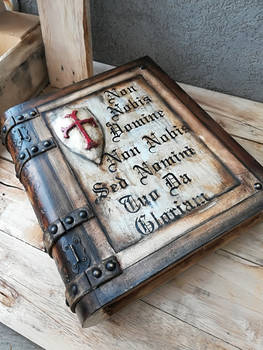 The Knights Templar Prophecy