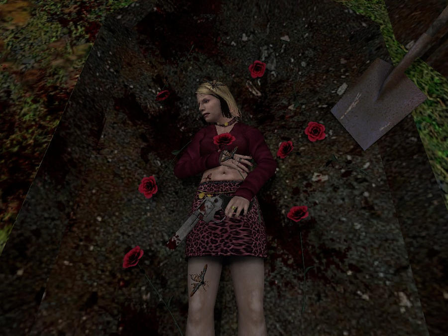 Silent Hill 9 скачать торрент - фото 11