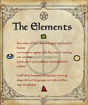 Book of Shadows 03 Page 1