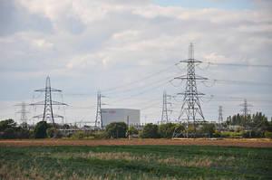 Power Centre