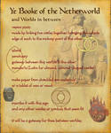 Book of Shadows 10 Page 6 by Sandgroan