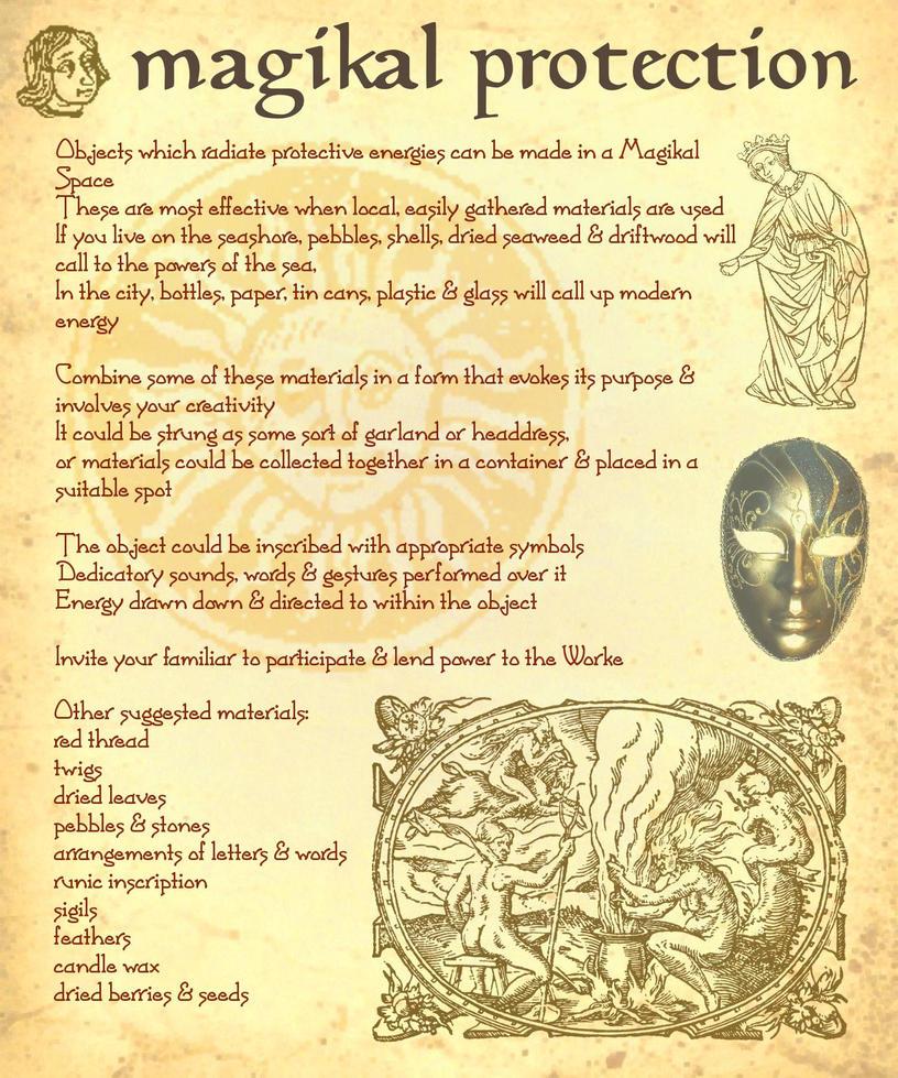 Book Of Shadows - The Veil