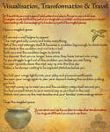 Book of Shadows 15 Page 2