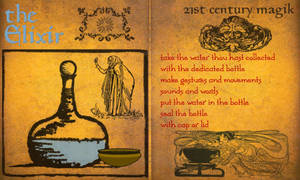 Book of Shadows 17 Page 6