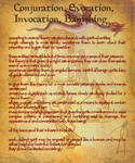 Book of Shadows 19 Page 2