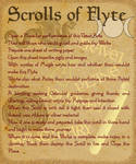 Book of Shadows 19 Page 3