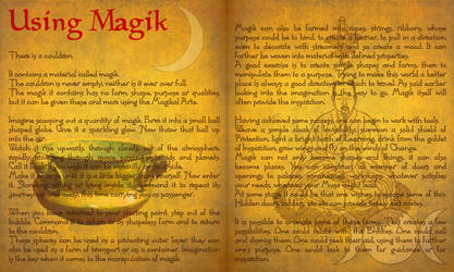 Book of Shadows 21 Page 4