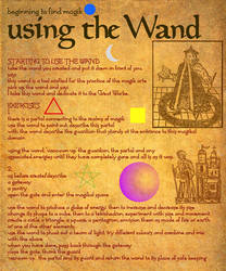Book of Shadows 22 Page 1