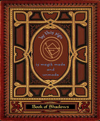 Book of Shadows 22 Page 4