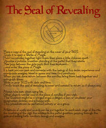 Book of Shadows 22 Page 5