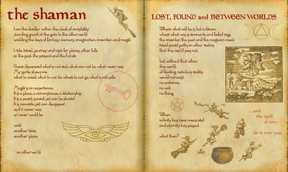 Book of Shadows 23 Page 3
