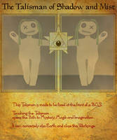 Book of Shadows 23 Page 5