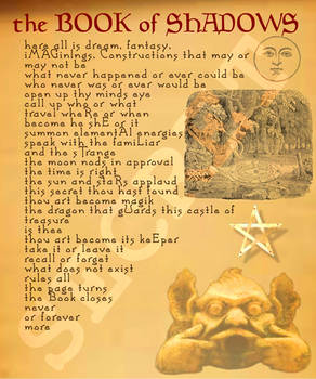 Book of Shadows 23 Page 7