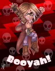 Booyah!