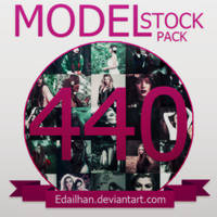 Model stock Pack(1) -440 by Edailhan