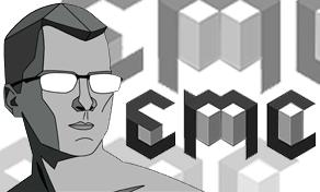 EMC Business Card Back by emc-art-studio