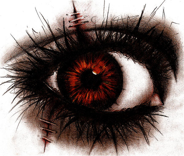 To see through evil eyes by russiansweetheart on deviantart - Evil eye pics ...