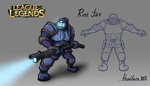 Riot Jax