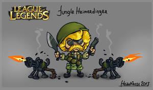 Jungle Heimerdinger