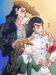 [Danganronpa] Look that!!