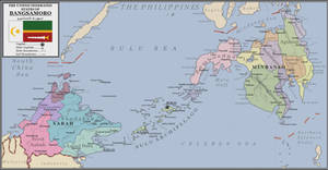 The Moro People's Dream: A Free Bangsamoro